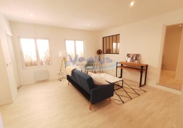A vendre Appartement r�nov� Nice | R�f 060203036 - Vealys