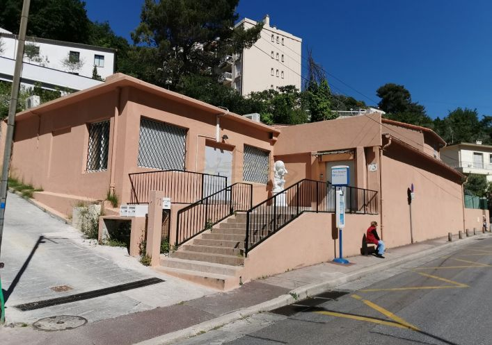 A vendre Ensemble immobilier collectif Nice | R�f 060203046 - Vealys