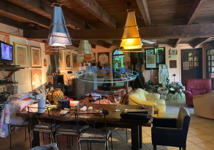A vendre Maison Saint Laurent Du Var | R�f 060203066 - Vealys