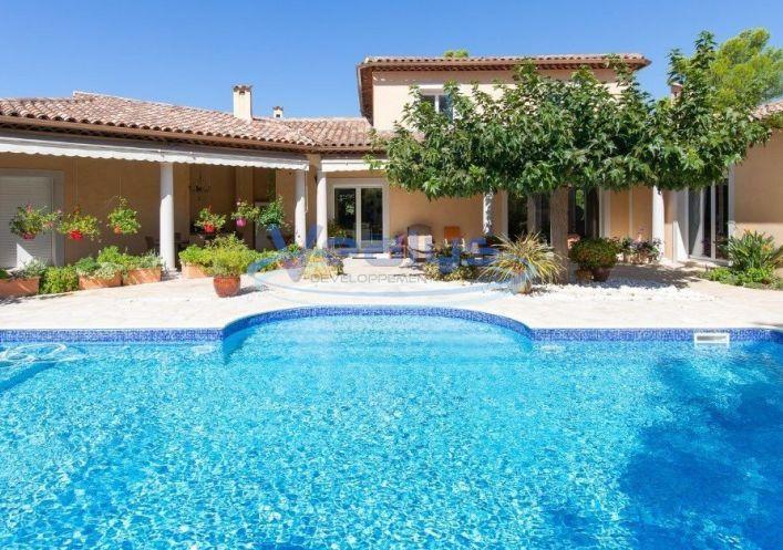 A vendre Villa Le Rouret   R�f 060203070 - Vealys