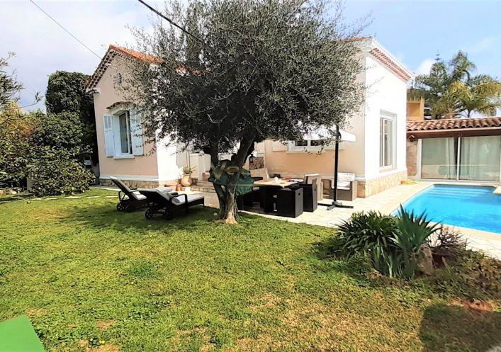 A vendre Villa Golfe Juan   R�f 060203147 - Vealys