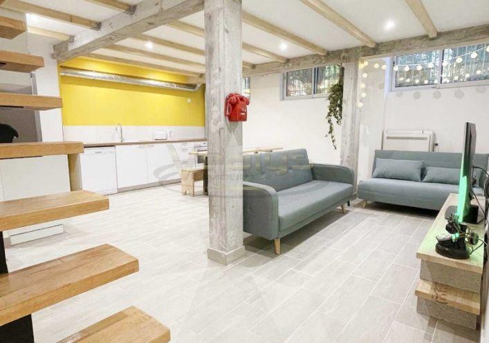 A vendre Immeuble de rapport Nice | R�f 060203148 - Vealys
