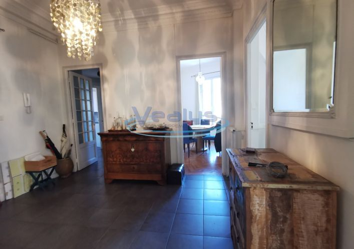 A vendre Appartement bourgeois Nice | R�f 060203167 - Vealys