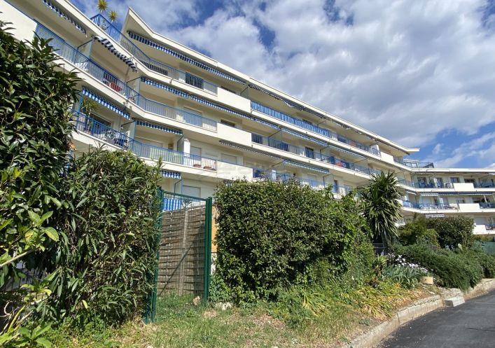 A vendre Appartement Cagnes Sur Mer | R�f 060203208 - Vealys