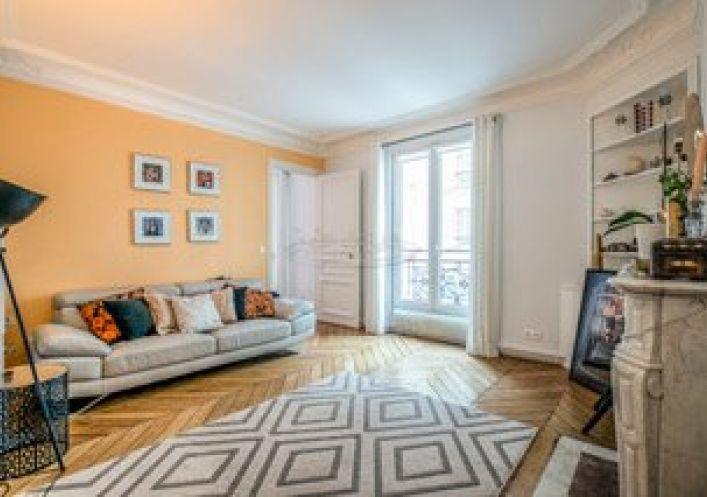 A vendre Appartement Paris 16eme Arrondissement | R�f 060203214 - Vealys