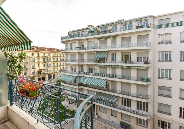 A vendre Appartement Nice | R�f 060203230 - Vealys