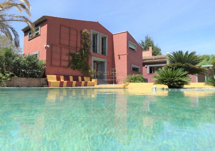 A vendre Villa d'architecte Grans   R�f 060203235 - Vealys