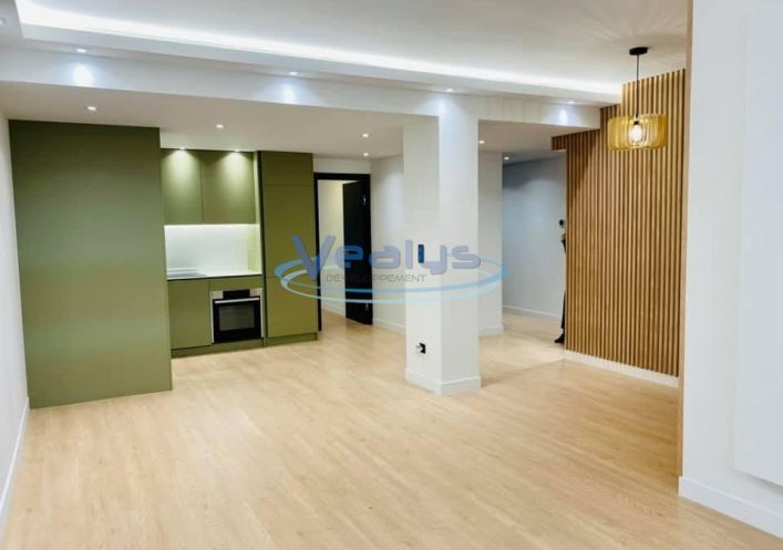 A vendre Appartement Nice | R�f 060203275 - Vealys