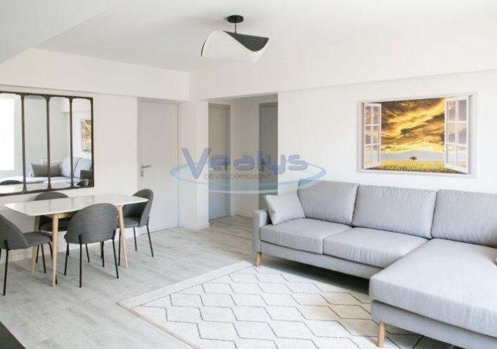 A vendre Appartement Villefranche Sur Mer | R�f 060203361 - Vealys