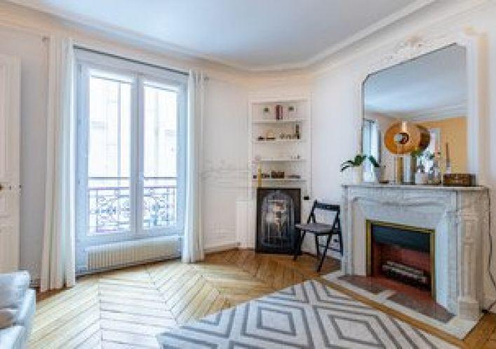 A vendre Appartement Paris 16eme Arrondissement | R�f 060203449 - Vealys