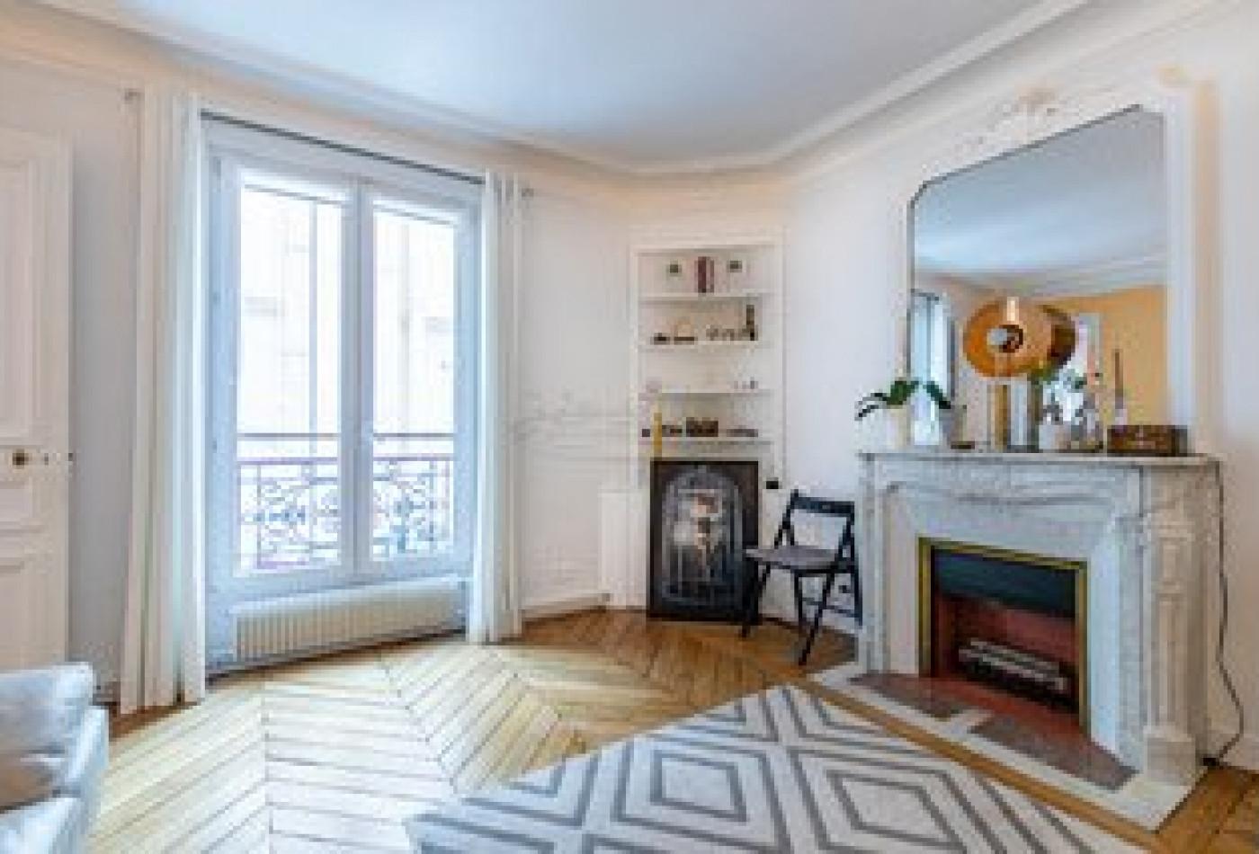 A vendre  Paris 16eme Arrondissement | Réf 060203449 - Vealys