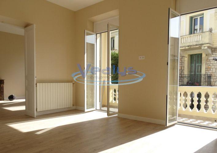 A vendre Appartement Villefranche Sur Mer | R�f 060203459 - Vealys