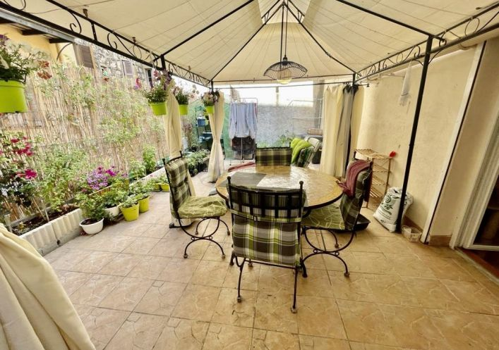 A vendre Appartement Nice   R�f 060203465 - Vealys