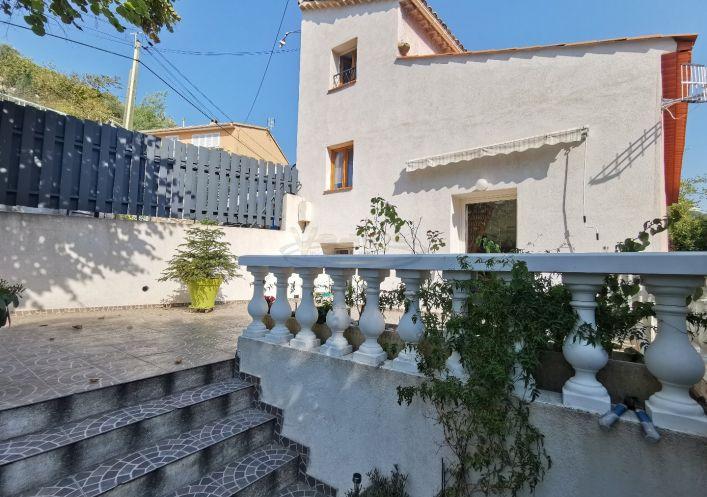 A vendre Maison mitoyenne Contes | R�f 060203467 - Vealys