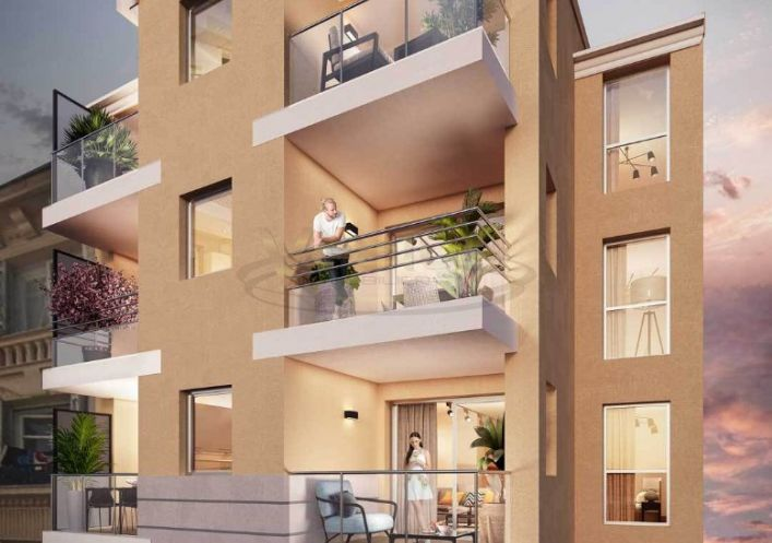 A vendre Appartement Nice | R�f 060203482 - Vealys