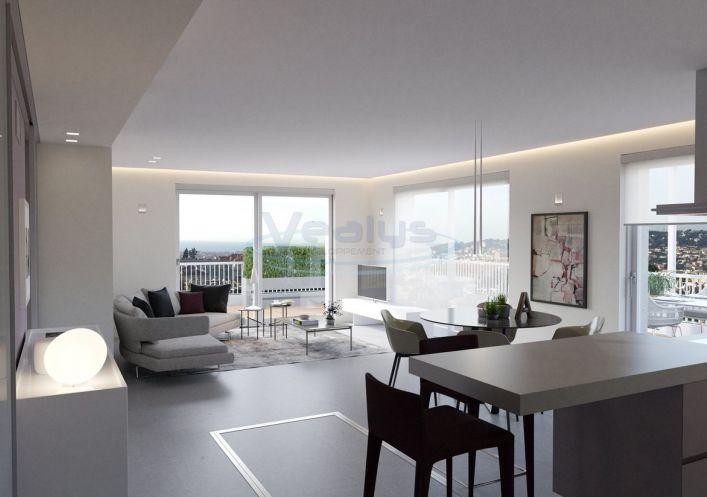 A vendre Villa sur toit Nice | R�f 06020354 - Vealys