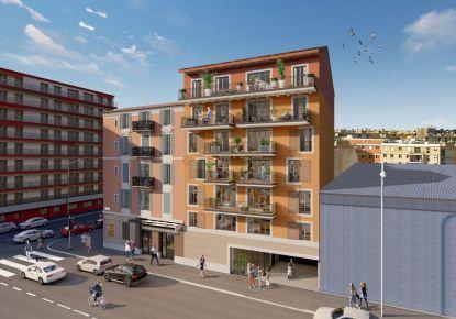A vendre Appartement Nice | Réf 060203670 - Adaptimmobilier.com
