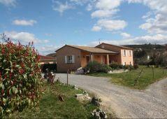 A vendre Saint Alban Auriolles 070011214 Agence tourre