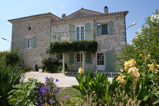 A vendre  Ruoms   Réf 070011728 - Agence tourre