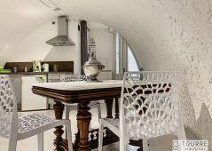 A vendre Appartement Ruoms   Réf 070011822 - Agence tourre