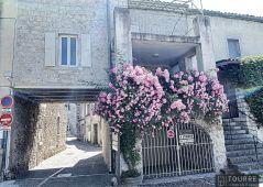 A vendre Maison de village Ruoms | Réf 070011824 - Agence tourre