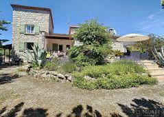 A vendre Maison Labeaume   Réf 070011854 - Agence tourre