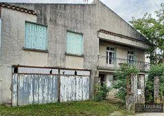 A vendre Maison Saint Alban Auriolles   Réf 070011879 - Agence tourre
