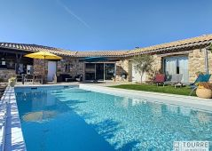 A vendre Villa Lablachere | Réf 070011901 - Agence tourre