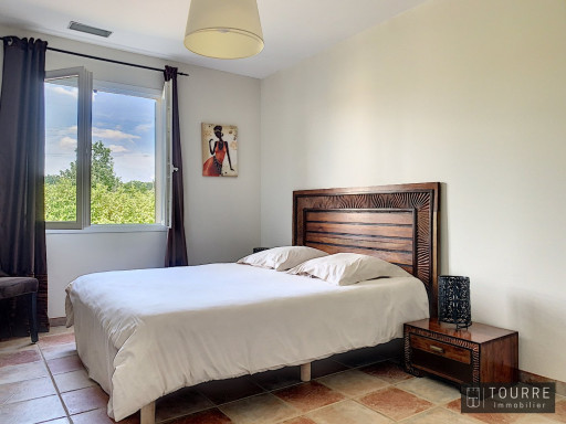 A vendre  Aubenas | Réf 301211843 - Agence tourre