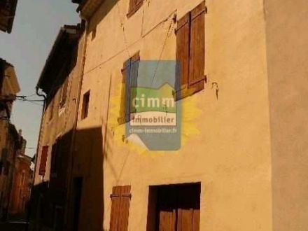 A vendre Le Teil 07004514 Cimm immobilier