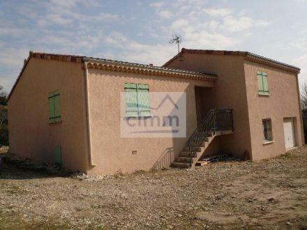 A louer Rochemaure 07004674 Cimm immobilier