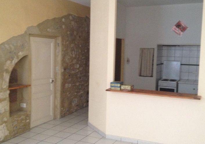 A vendre Appartement Aubenas | R�f 0700652225 - Cif ardeche