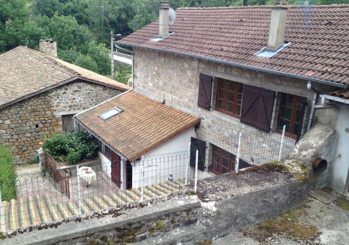 A vendre Mezilhac 0700653160 Comptoir immobilier de france