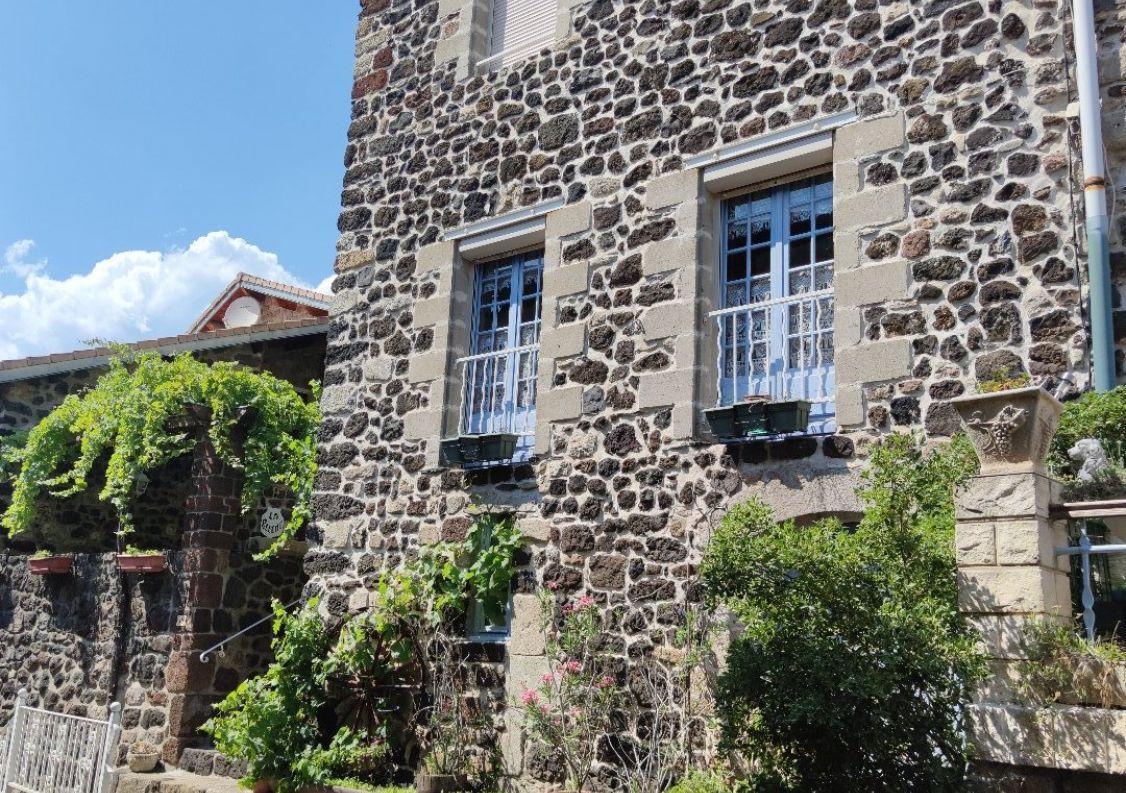 A vendre Thueyts 0700653528 Comptoir immobilier de france