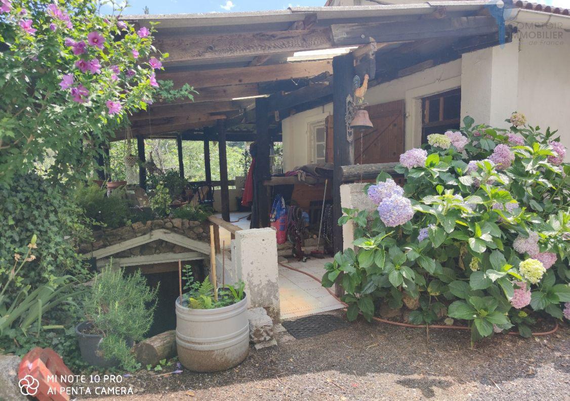 A vendre Rocles 0700654032 Comptoir immobilier de france