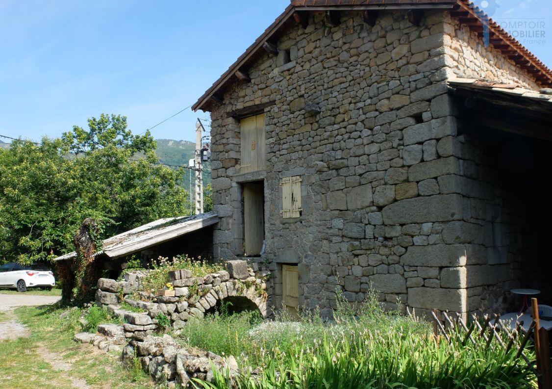 For sale La Souche 0700654514 Comptoir immobilier de france