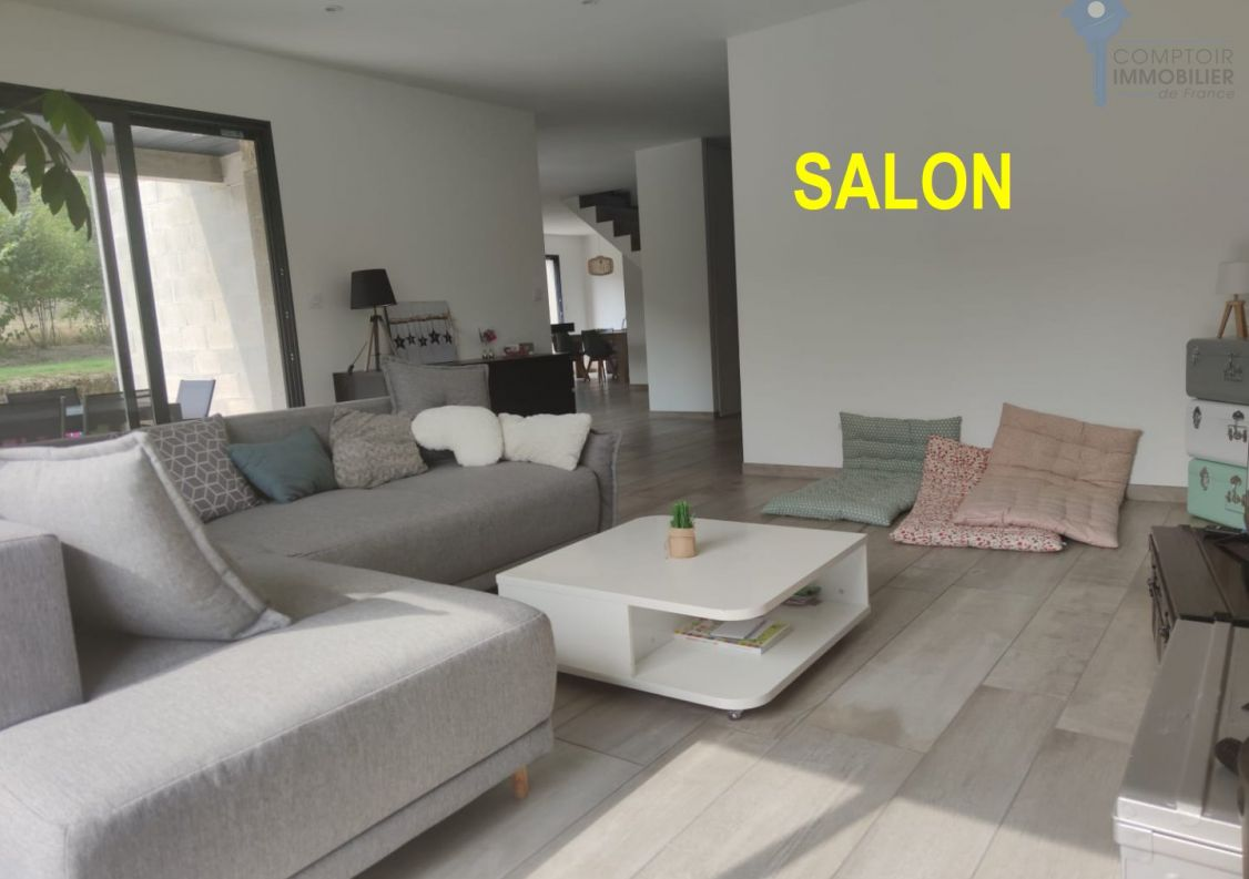 A vendre Maison Salagnon   R�f 0700655317 - Comptoir immobilier de france