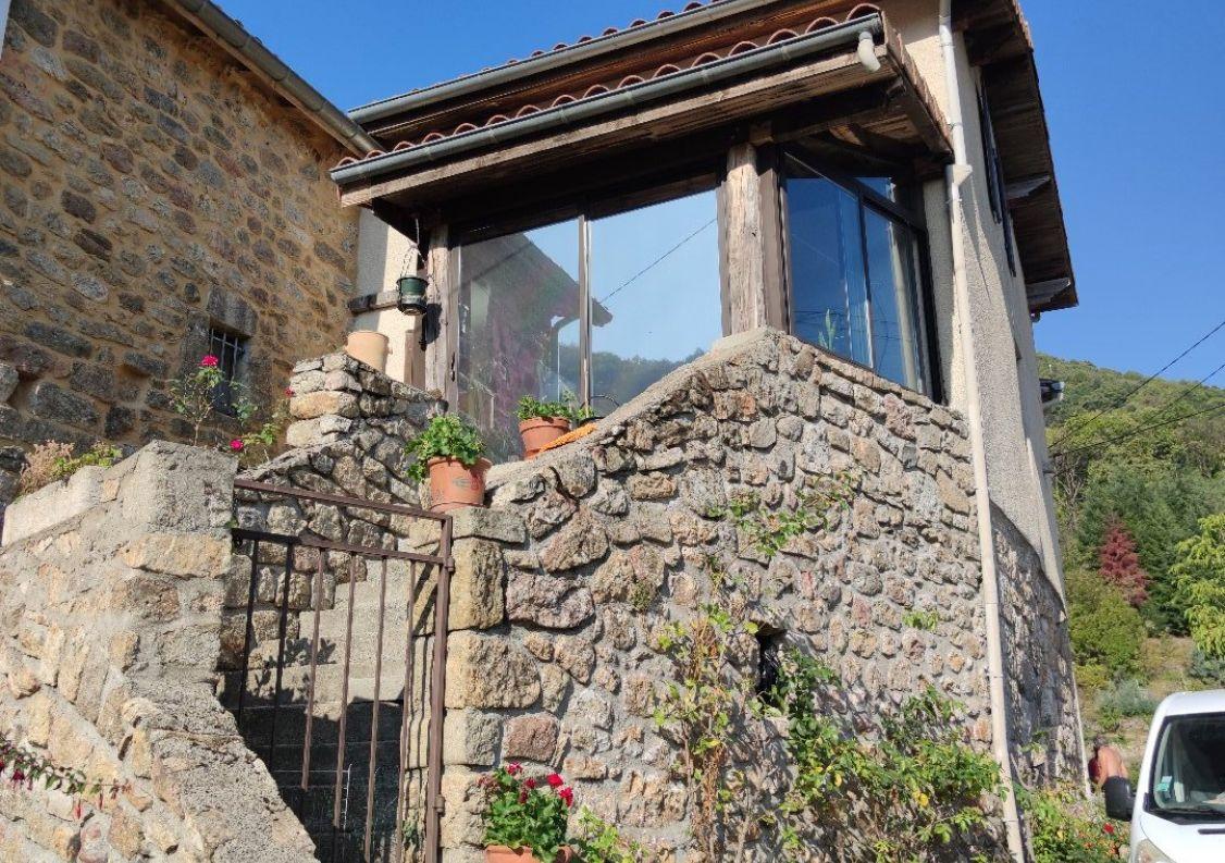 A vendre Maison Juvinas | R�f 0700655463 - Comptoir immobilier de france