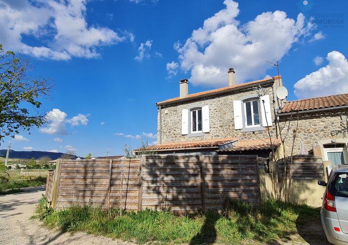 A vendre Maison en pierre Saint Germain | R�f 0700656145 - Cif ardeche