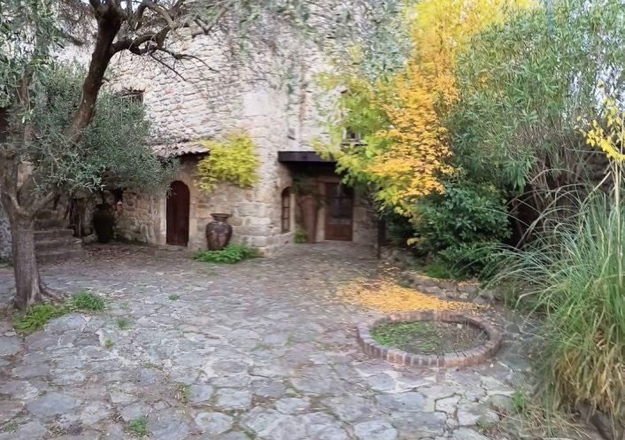A vendre Maison Joyeuse | R�f 0700656597 - Cif ardeche