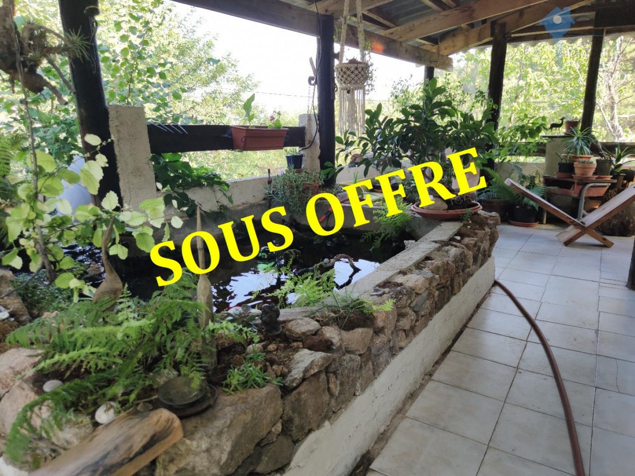 A vendre  Rocles | Réf 0700656885 - Cif ardeche