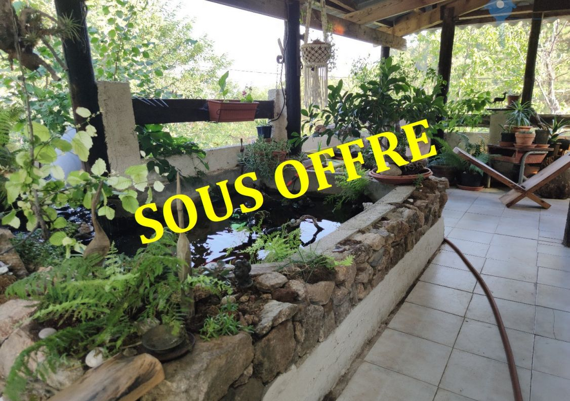 A vendre Maison Rocles | R�f 0700656885 - Comptoir immobilier de france