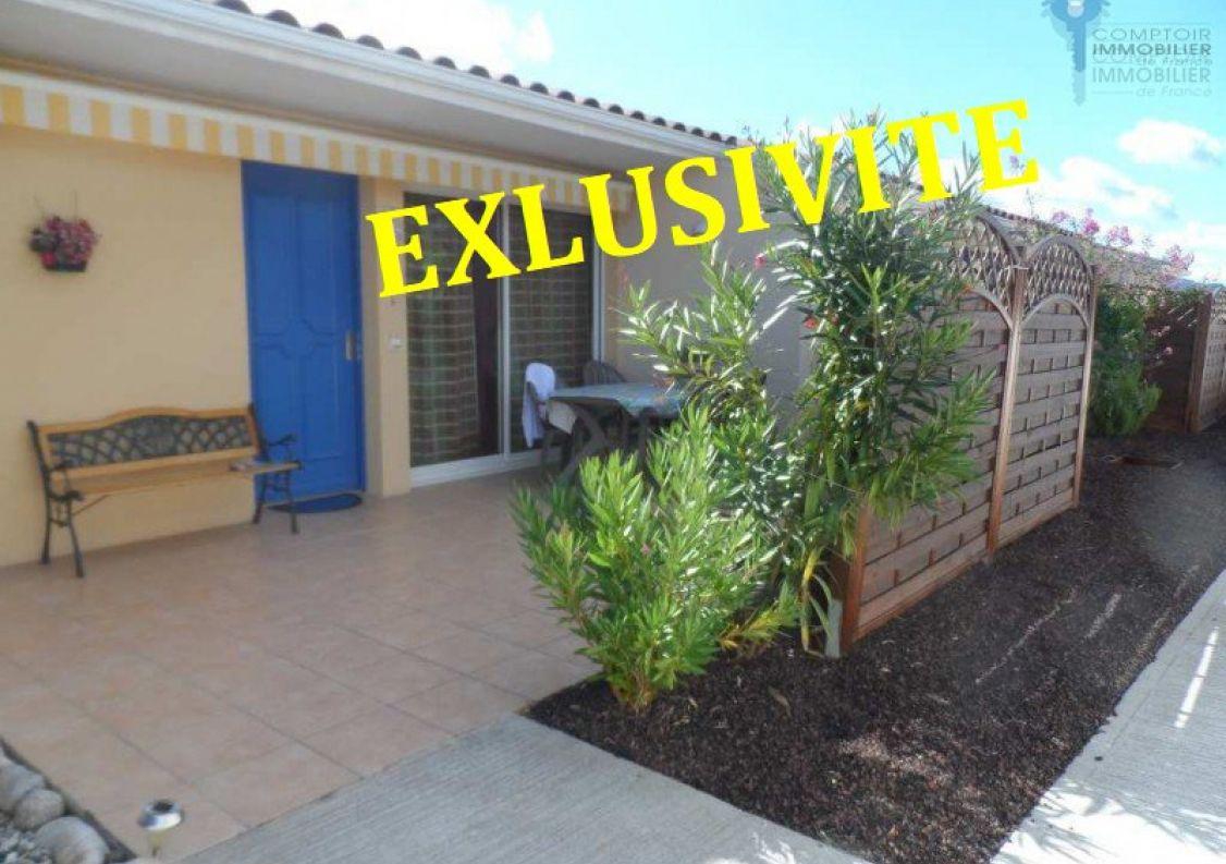 A vendre R�sidence seniors Ruoms | R�f 0700657297 - Comptoir immobilier de france