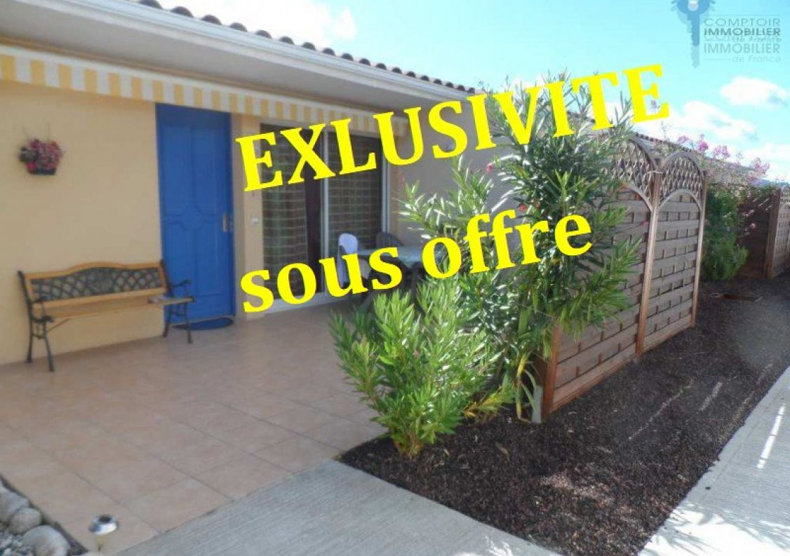 A vendre Résidence seniors Ruoms | Réf 0700657297 - Comptoir immobilier de france