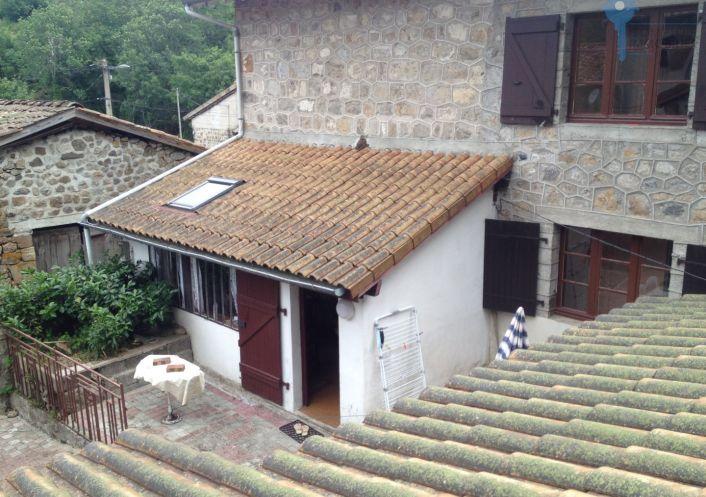 A vendre Maison Mezilhac | R�f 0700657855 - Cif ardeche
