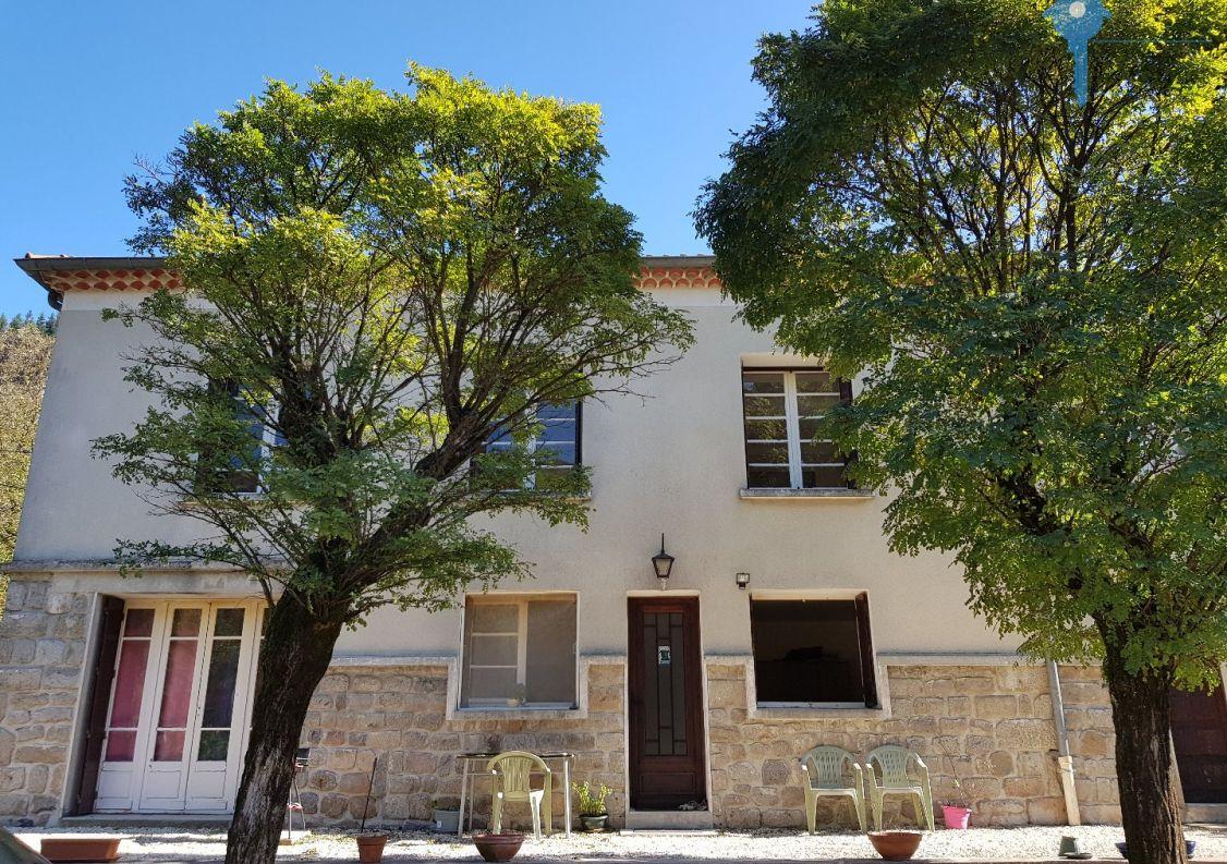 A vendre Maison Laviolle | Réf 0700657858 - Comptoir immobilier de france