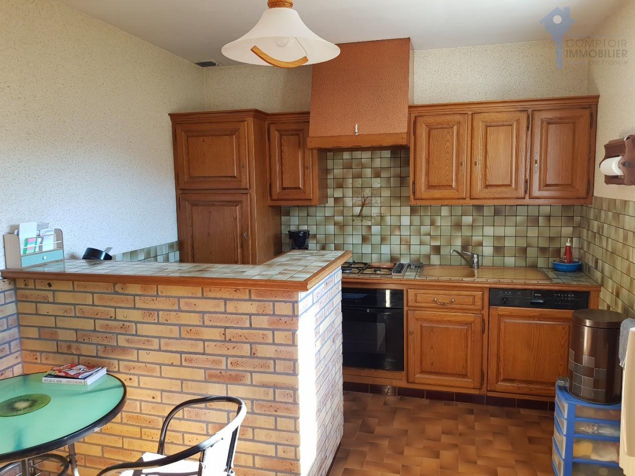 A vendre  Le Cheylard   Réf 0700659584 - Comptoir immobilier de france