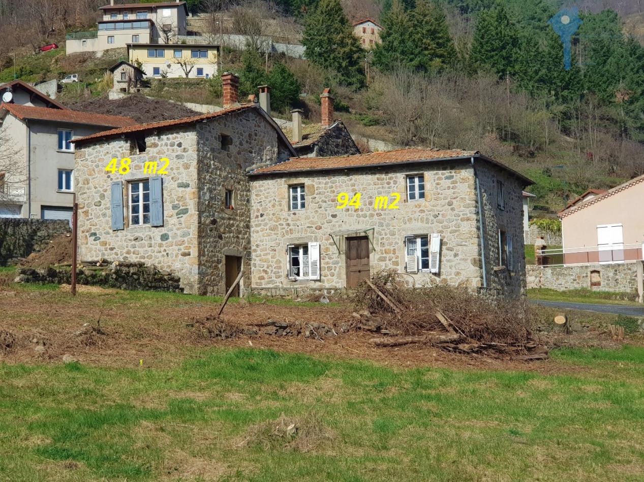 A vendre  Le Cheylard | Réf 0700660540 - Comptoir immobilier de france