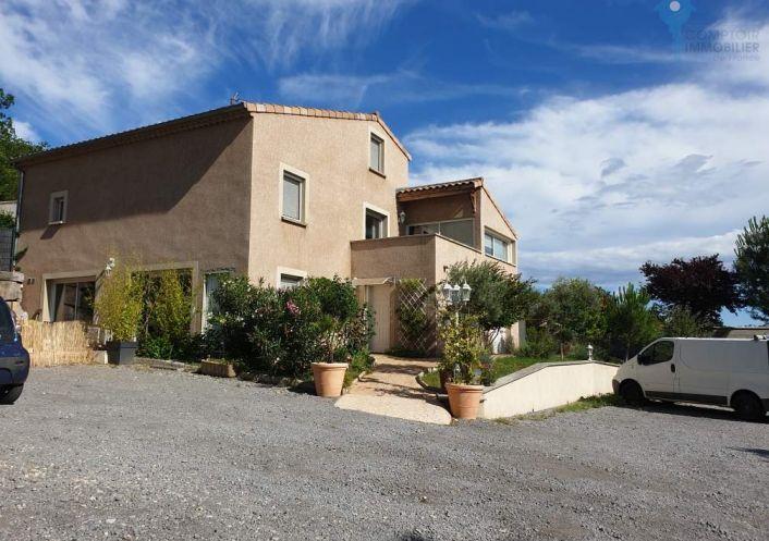 For sale Maison Ruoms | R�f 0700660985 - Comptoir immobilier de france prestige