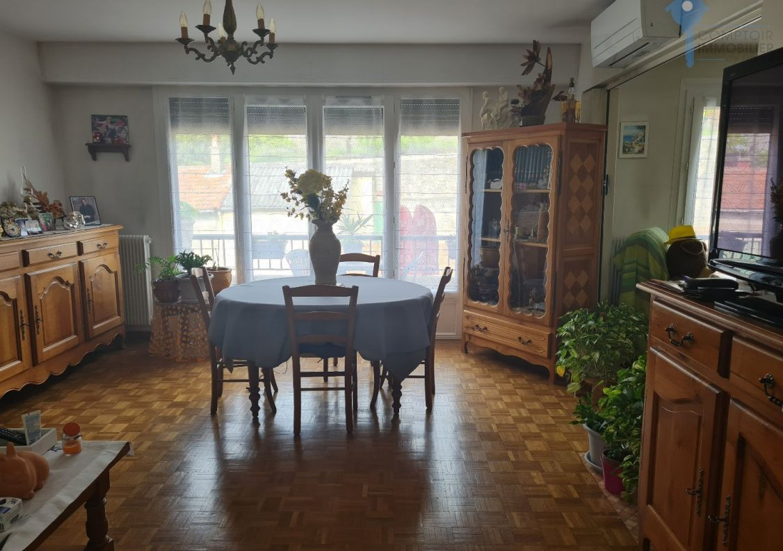 A vendre Appartement Aubenas | Réf 0700662299 - Comptoir immobilier de france